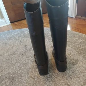 Banana Republic Shoes - Banana Republic rain boots, 8